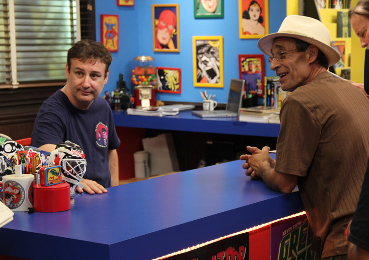 Comic Book Men Season 2 Episode Photos 72 - Comic Book Men Season 2 Episode Photos
