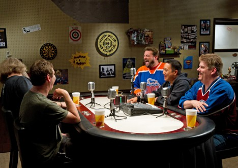 Comic Book Men Season 2 Episode Photos 76 - Comic Book Men Season 2 Episode Photos