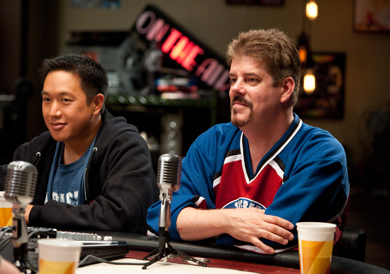 Comic Book Men Season 2 Episode Photos 79 - Comic Book Men Season 2 Episode Photos