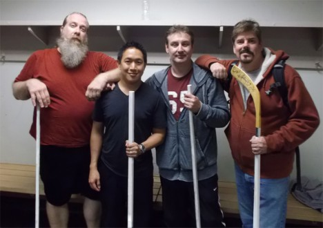 Comic Book Men Season 2 Episode Photos 80 - Comic Book Men Season 2 Episode Photos
