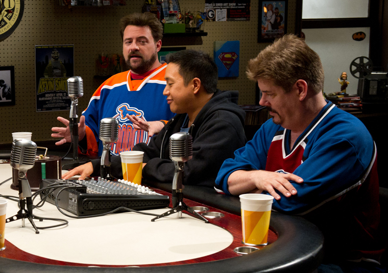 Comic Book Men Season 2 Episode Photos 81 - Comic Book Men Season 2 Episode Photos