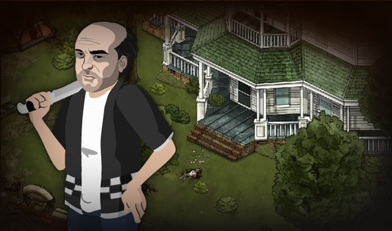 11 New Missions Available Now in <em>The Walking Dead</em> Social Game