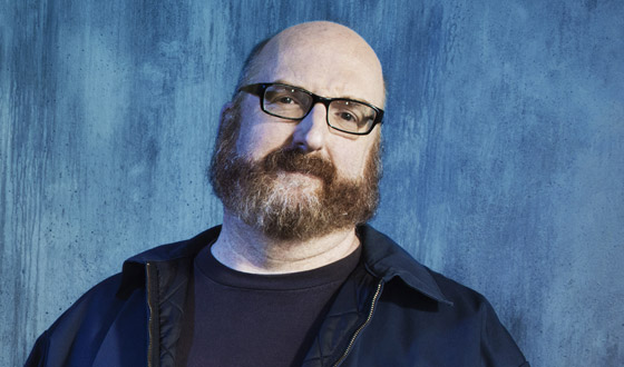 <em>Immortalized</em> Q&amp;A &#8211; Judge Brian Posehn