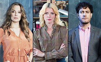 Catherine Coan, Beth Beverly and Zach Selwyn to Live-Tweet <em>Immortalized</em> This Thursday