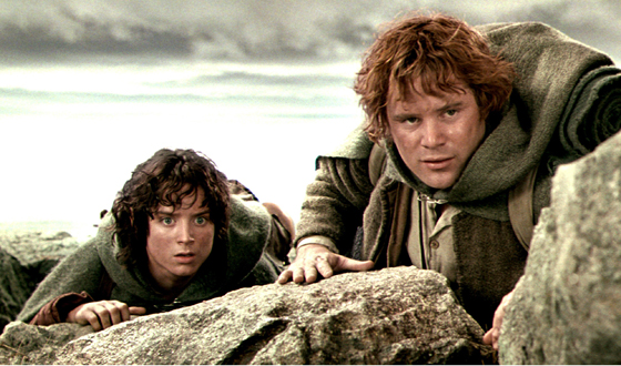 Top Ten Reasons AMC Can&#8217;t Get Enough <em>The Lord of the Rings: The Two Towers</em>