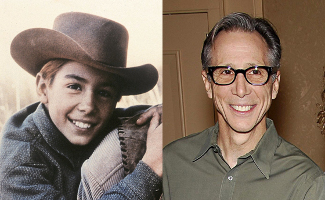 <i>The Rifleman</i> Q&#038;A &#8211; Johnny Crawford (Mark McCain)