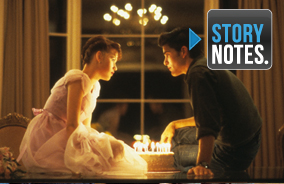 Story Notes for <em>Sixteen Candles</em>