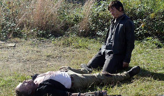 """Talking Dead Poll for Season 3 Episode 15, """"This Sorrowful Life"""""""