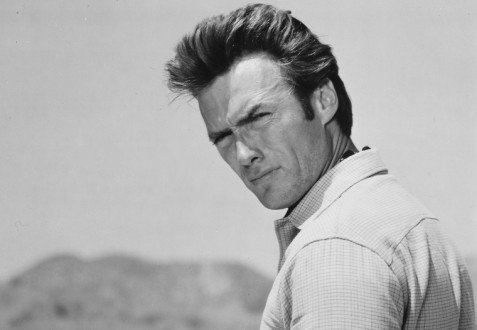 Clint Eastwood in Rawhide 4 - Rawhide