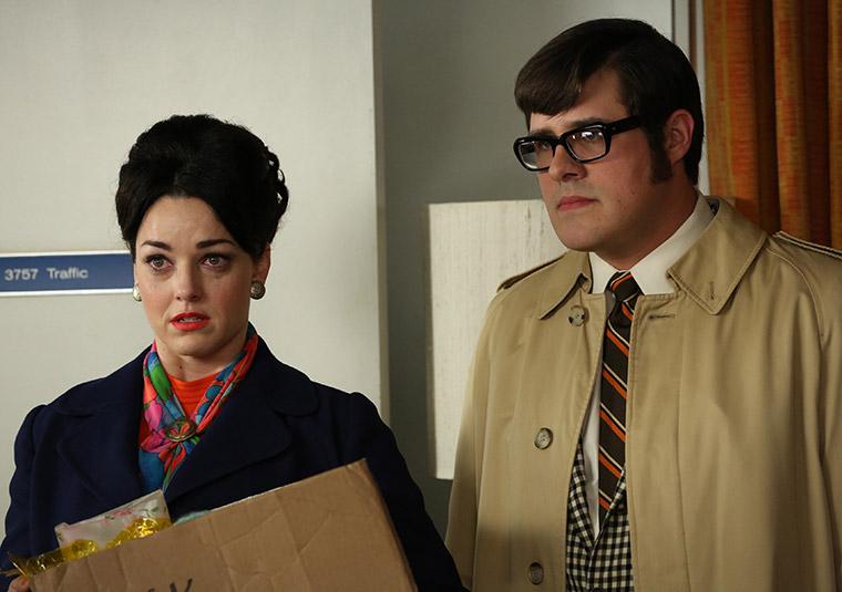 Mad Men Season 6 Episode Photos  34 - Mad Men Season 6 Episode Photos