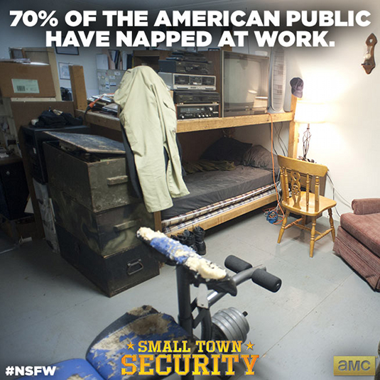 Small Town Security NSFW Workplace Statistics 4 - Small Town Security NSFW Workplace Statistics