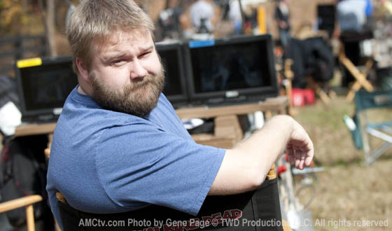 Executive Producer and Writer Robert Kirkman Answers Fan Questions – Part II
