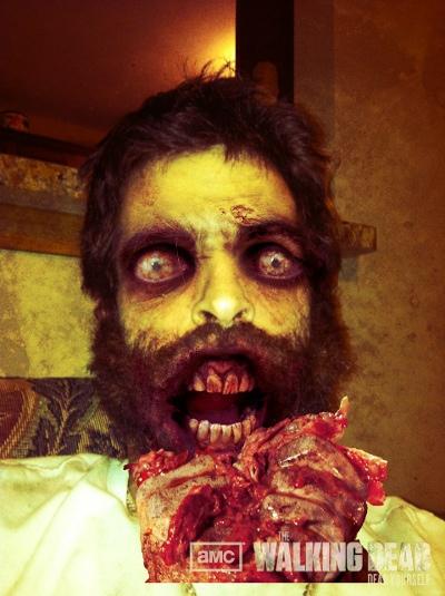 Dead Yourself Fans of the Week From Talking Dead 2 - Dead Yourself Fans of the Week From Talking Dead