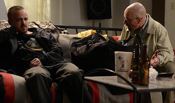 AMC Announces <em>Breaking Bad</em>&#8216;s Final Return on Aug. 11 Plus New <em>Talking Bad</em> After Show
