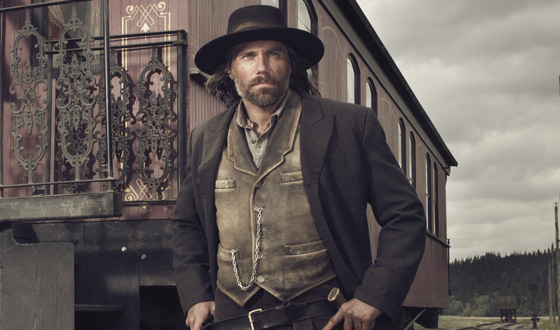 <em>Hell on Wheels</em> Season 3 Premieres Sat., Aug. 3