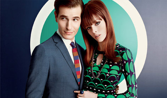 Last Chance to Enter Banana Republic&#8217;s <i>Mad Men</i> Mod Weekend Sweepstakes
