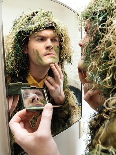 Small Town Security Season 2 Cast Photos 9 - Small Town Security Season 2 Cast Photos