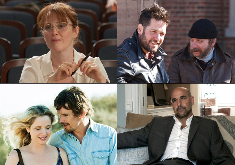 Tribeca Film Festival 2013 Premieres 1 - Tribeca 2013 - Premiere Movies