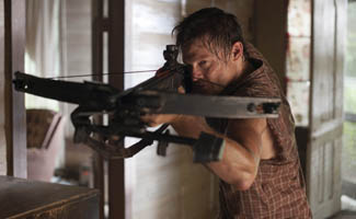 This week, Norman Reedus gets praised in a USA Today feature, Jon