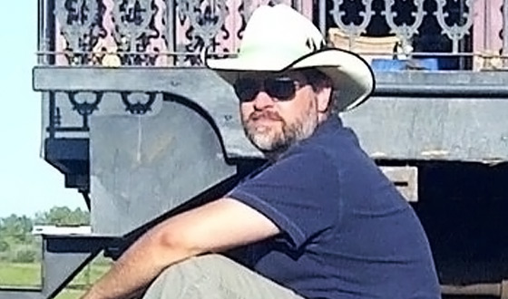 Q&A – Bruce Romans (Executive Story Editor)