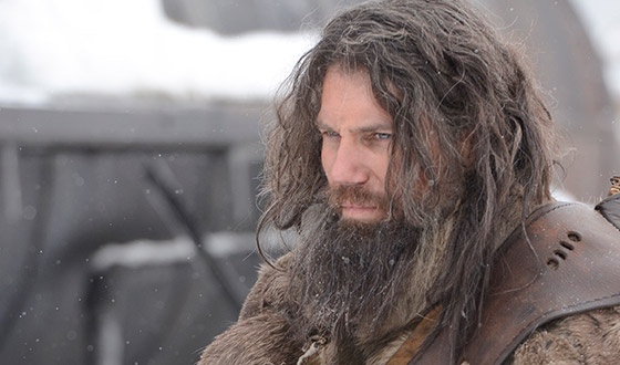 Photos &#8211; First Look at <em>Hell on Wheels</em> Season 3