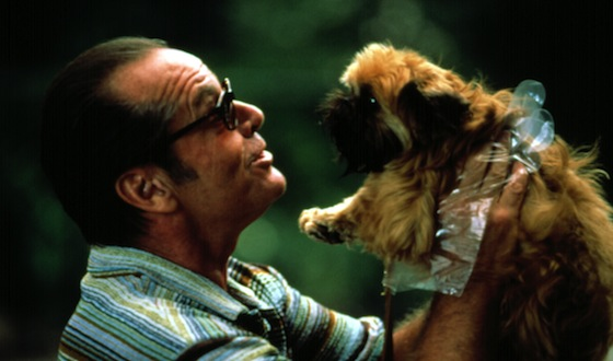 Six Things You Didn't Know About Jack Nicholson