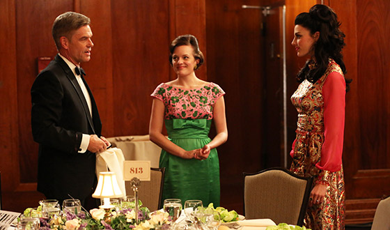 What&#8217;s Your Favorite Quote from <em>Mad Men</em> Season 6 Episode 5? Vote Now