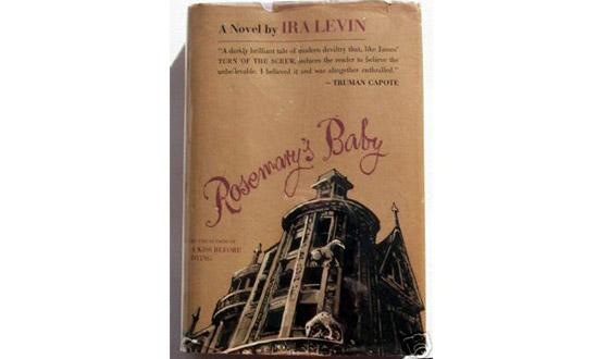 1960s Handbook &#8211; <i>Rosemary&#8217;s Baby</i>