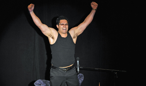 Poll &#8211; Who&#8217;s Your Favorite Act in <em>Showville</em> Episode 2?