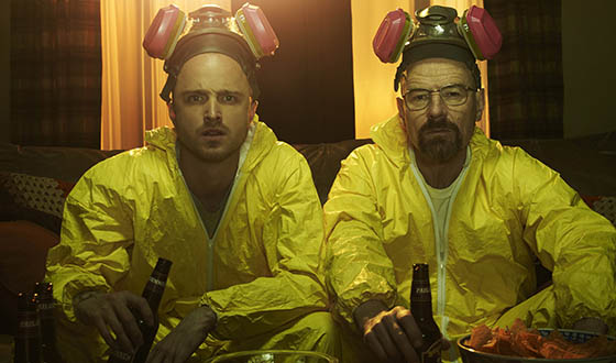 S breaking bad you could win and an urban