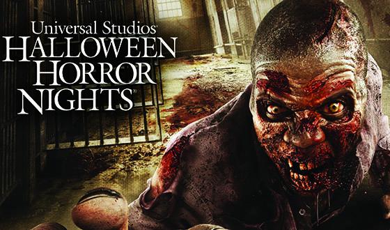 AMC&#8217;s <em>The Walking Dead</em> to Be Resurrected at Universal Studios&#8217; Halloween Horror Nights
