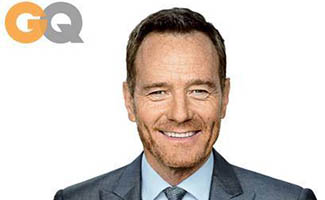 Bryan Cranston Lands on <em>GQ</em> Cover; 13 Emmy Nods for <em>Breaking Bad</em>