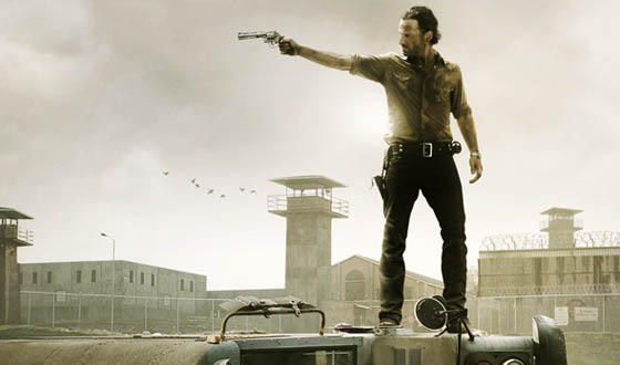 <em>The Walking Dead</em>, <em>The Walking Dead</em> Story Sync Get Emmy Nominations