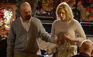 <em>THR</em> Backs <em>Breaking Bad</em> for Best Drama Emmy; Anna Gunn Pens Op-Ed on Skyler for <em>NY Times</em>