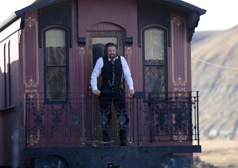 Hell on Wheels Season 3 Episode Photos