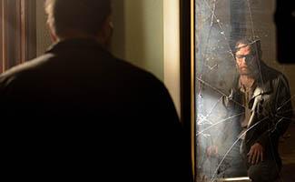 "Vince Gilligan, Dean Norris Deconstruct Episode 9 ""Blood Money""; <em>THR</em> Interviews Anna Gunn"