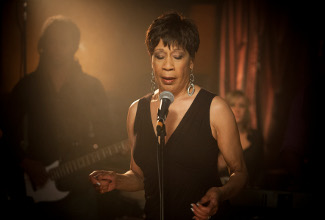 Bettye Lavette - Low Winter Sun - Title Shoot - Photo Credit: Nicole Wilder/AMC