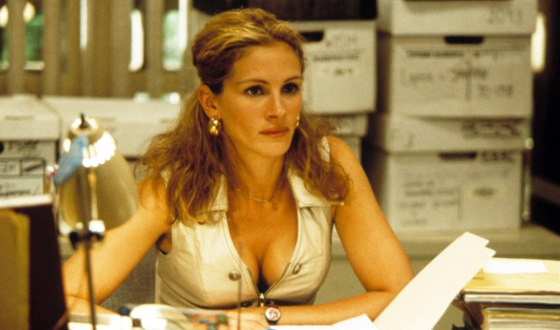 Story Notes for <em>Erin Brockovich</em>