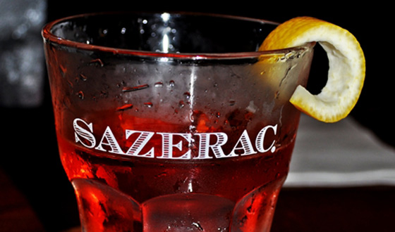 Hell on Wheels Handbook – The Sazerac Cocktail