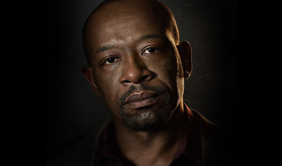 Q&A – Lennie James (Joe Geddes)