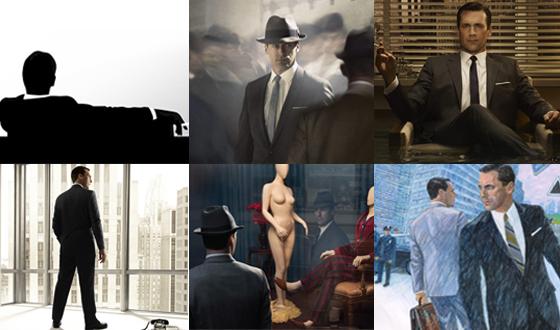 What's Your Favorite Season of <em>Mad Men</em> So Far?