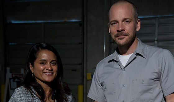 <em>The Killing</em> Executive Producer Veena Sud Answers Fan Questions (Part I)