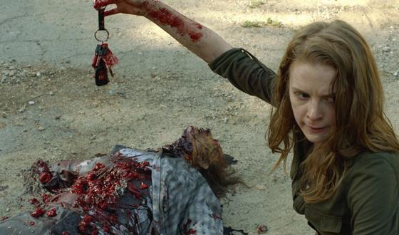 <em>The Walking Dead</em> Season 4 Webisodes Launch October 1 on www.amc.com