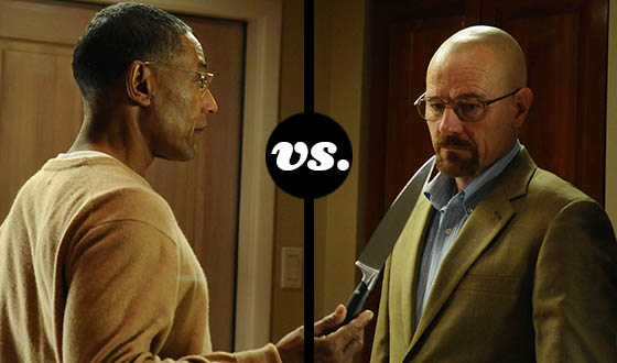 <em>Breaking Bad</em> Marathon Poll: Who Would Win at Chess &#8211; Walt or Gus?