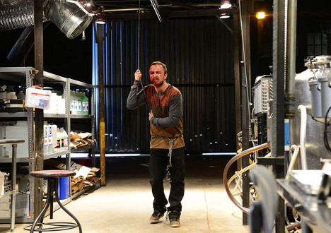 Breaking Bad Season 5 Episode Photos