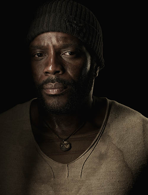 Tyreese (Chad L. Coleman) - The Walking Dead