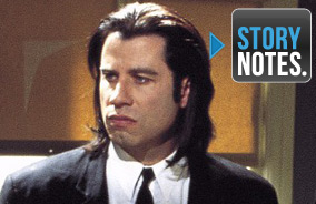 Story Notes for <em>Pulp Fiction</em>