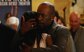 Lennie James Talks Detroit With <em>EUR</em>; Alvin Ailey Dancers Appear on <em>Low Winter Sun</em>