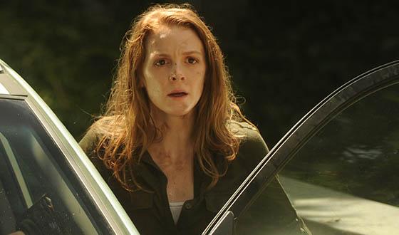 Q&amp;A – Ashley Bell (Karina in <em>The Walking Dead &#8211; The Oath</em> Webisodes)