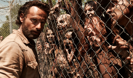 AMC Fearfest Kicks Off This Weekend With <em>The Walking Dead</em> Premiere